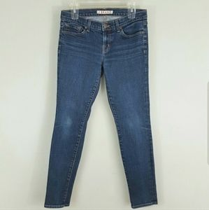 J Brand Jeans The Skinny 910 Ink Wash Size 29
